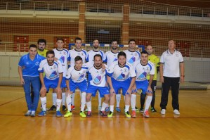 XALOC se impone al ASIVEGA-Torrevieja por cuatro goles a cero