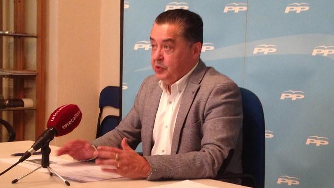 Javier Pérez PP