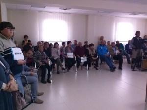 El Pleno de San Miguel rechaza por unanimidad la instalación de una planta de basuras en el municipio