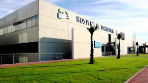 Un accidente en Torrevieja deja tres heridos
