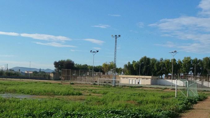 campo futbol El saladar
