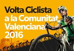Orihuela se prepara para la salida este sábado de una de las etapas de la Volta a la Comunitat Valenciana