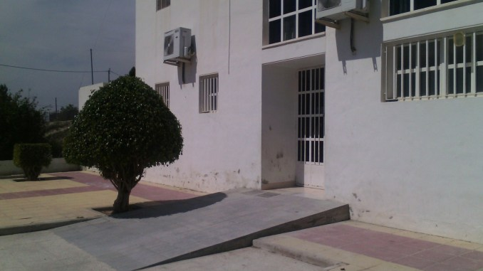 Centro Social La Matanza