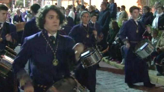 tambores banda