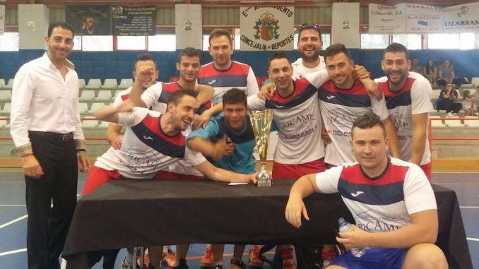 Campeón XIX Liga Local