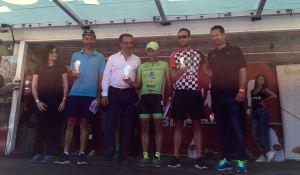 El CC BTT Pasión Orihuela consigue tres podium este fin de semana