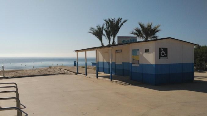 Playa Higuericas