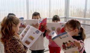"""Torrevieja abre el plazo para el nuevo proyecto """"en casa como en el cole"""" para familias con dificultades económicas"""