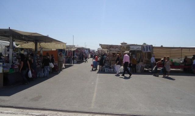 Mercado martes