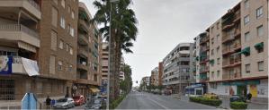 Un guardia civil, fuera de servicio, detiene a un hombre que acababa de cometer un robo en un establecimiento de Torrevieja