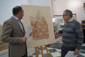 Orihuela cede temporalmente un tesoro almorávide al Museo Arqueológico de Murcia