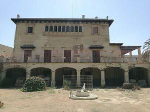 Compromís presenta una alternativa al proyecto del Palacio Rubalcava