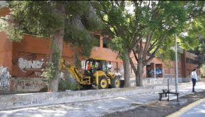 Callosa quiere recuperar la titularidad de los terrenos del IES Vega Baja para plantear otros usos
