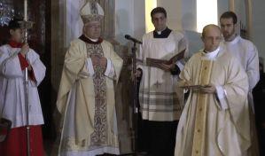 Redován 'estrena' iglesia