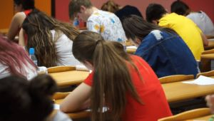 Los alumnos adscritos a la UMH sacan la mejor nota de la Selectividad en la provincia