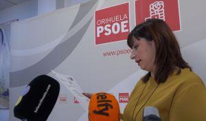 El PSOE critica que se cierren los parques infantiles mientras se amplía el horario de ocio nocturno