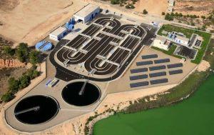 Adjudicadas las obras de construcción de la planta de compostaje de lodos de Pilar de la Horadada