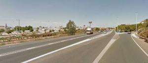 El gobierno de España elimina de los presupuestos la construcción del desdoblamiento de la N-332 en Torrevieja