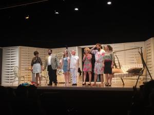 Catral arranca el sábado el VIII Certamen Nacional de Teatro Amateur bajo el lema 'La cultura es segura'