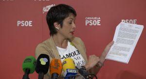 PSOE pide al gobierno local que adopte las medidas necesarias para realizar de forma telemática las sesiones de los órganos colegiados