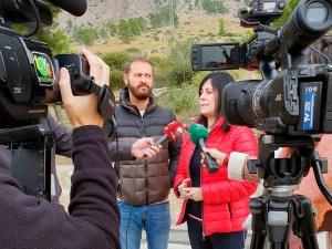 La Generalitat invertirá 80.000 euros en la reforestación del arbolado en la sierra de Redován