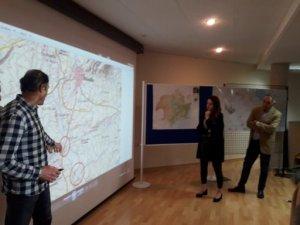 300 personas votan los proyectos del plan Vega Renhace