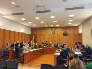 El Pleno aprueba nuevamente el nombramiento de Miguel Ángel Morcillo Rodenas como Caballero Cubierto 2020
