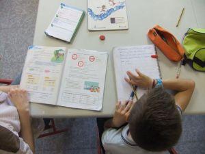Reclicla-Alicante ofrece a partir del lunes apoyo escolar en el barrio de San Antón