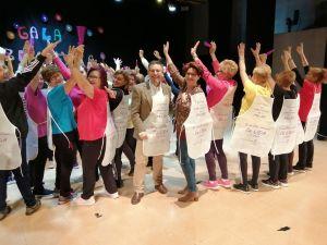 Rafal lanza la campaña 'Si nosotras paramos se para la vida' para reivindicar la igualdad con motivo del Día de la Mujer