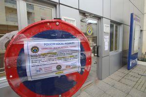 Rojales centra la información y lucha contra el coronavirus en el centro de coordinación operativo local presidido por el alcalde
