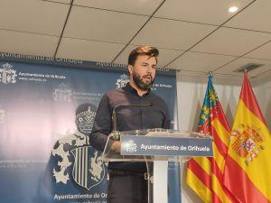 """La Junta de Gobierno Local aprueba la adjudicación de la redacción del Plan Director para el Proyecto """"Orihuela Village"""""""