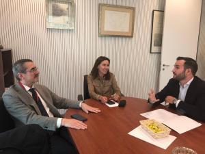 Callosa solicita a la Generalitat que la Policía Autonómica se instale en el municipio