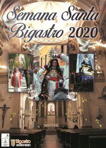 Bigastro celebra su Semana Santa desde casa