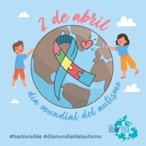El Ayuntamiento de Orihuela anima a salir a los balcones con prendas azules para conmemorar el Día Mundial del Autismo