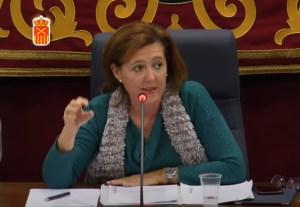 El Pleno de Almoradí aprueba medidas económicas para paliar los daños ocasionados por la DANA