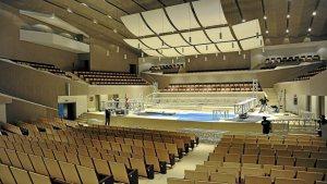 El Auditorio de Torrevieja aplaza sus espectáculos de abril