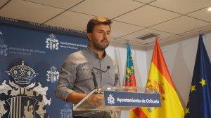 Urbanismo pide a la Generalitat que use sus 36 viviendas vacías en Orihuela Costa para los afectados por Covid19