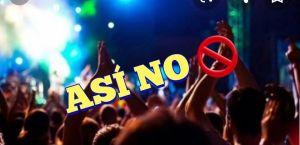 La Policía Local de Albatera denuncia a 8 personas por celebrar una fiesta clandestina