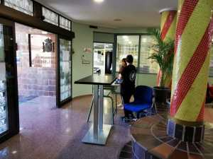 El Ayuntamiento de Benejúzar abre al público con un plan reforzado de seguridad sanitaria