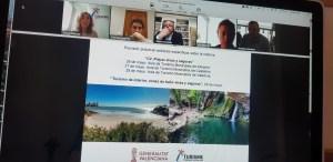 Turismo insta al ICTE y al Gobierno central a aprobar los protocolos de seguridad de las playas que permitan concretar las medidas a aplicar