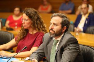 Cs pide a Mollà que ponga fin a los vertidos ilegales en Orihuela que han aumentado durante el estado de alarma