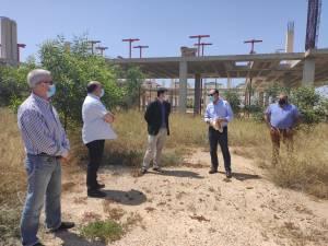 La construcción del Centro de Emergencias de Orihuela Costa comenzará en los próximos días