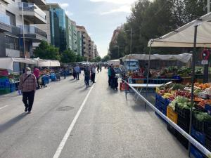 La Concejalía de Mercados estrena página de Facebook