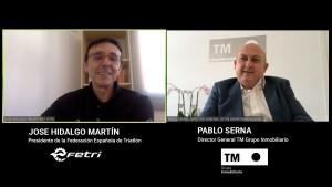 TM Grupo Inmobiliario renueva su patrocinio con FETRI por quinto año consecutivo