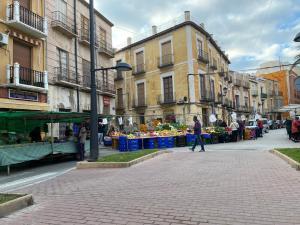 El Ayuntamiento de Orihuela reabrirá los mercados a partir del lunes 11 de mayo