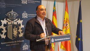 Orihuela pone en marcha una plataforma de formación online destinada a trabajadores y desempleados