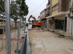 Comienzan las obras de rehabilitación del conjunto monumental hidráulico de Rojales
