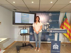 Turismo lanza una campaña de promoción para impulsar el golf como producto turístico en Orihuela