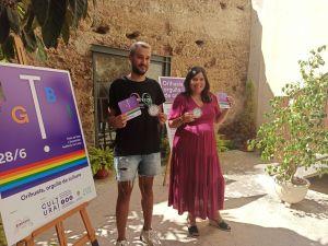 Un ciclo de cine y una exposición  LGTBIQ+ para celebrar un Orgullo de Cultura en Orihuela