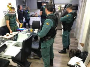 Destapan en Torrevieja una estafa piramidal millonaria con 250 afectados y más de 10 millones de euros estafados